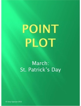 Point Plot - March