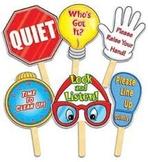 Point Sheet for Behavior