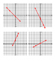 Point Slope and Slope Intercept Match