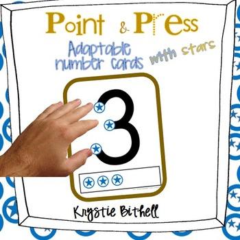 Addition Subtraction Multiplication: Point and Press BUNDLE