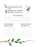 FREE-Point of View worksheet