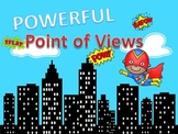 Point of View 4th Grade Common Core Standard
