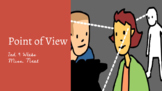 Point of View 5 Day Bundle UbD Format****
