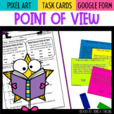 Point of View Activities and Practice   Print and Digital