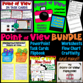 Point of View Bundle (1st, 2nd, 3rd Limited, and 3rd Omniscient)