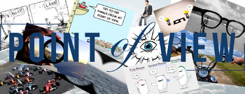 Point of View Banner