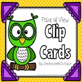 Point of View Clip Cards