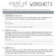 Point of View – Complete Unit with Prezi, Novel Passages Practice, & Quiz
