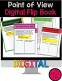 Point of View Digital Interactive Flip Book