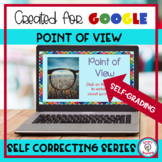 Point of View Digital Resource for Google Classroom Distan
