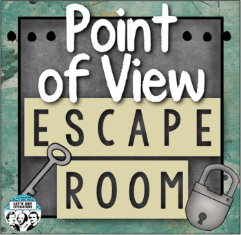 Point of View Escape Room