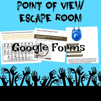 Point of View Escape Room Game