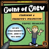 Point of View and Examining Perspectives Graphic Organizers