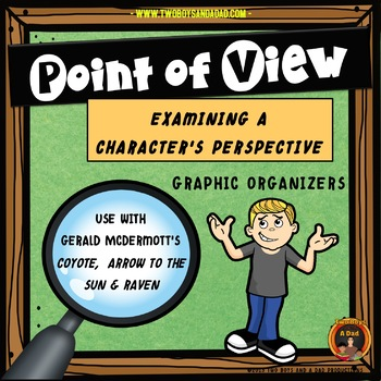 Point of View and Examining Perspectives