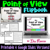 Point of View Flipbook