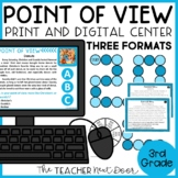 Point of View Game | Point of View Activity | Point of Vie