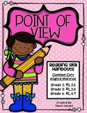 Point of View Handouts (Common Core)