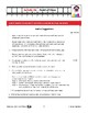 Point of View Lesson Plan  - Aligned to Common Core