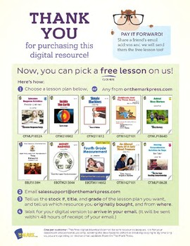 Point of View Lesson Plan Gr. K-1