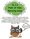 Point of View Matching Game