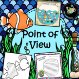 Point of View & Perspective Writing - Memoirs of a Goldfish