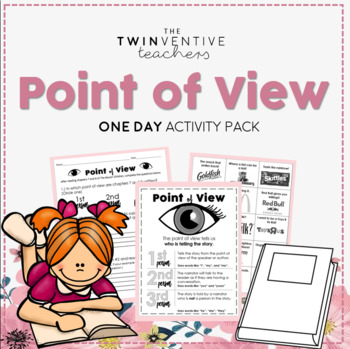Point of View - One Day Activity