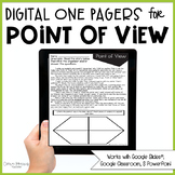 Point of View Passages (Print & Digital)