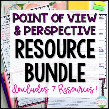 Point of View & Perspective Bundle