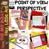 Point of View & Perspective Activities RL3.6 RL4.6 Hey, Li