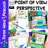 Point of View & Perspective Activities RL3.6 RL4.6 Three H