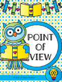 Point of View Poster - Anchor Chart