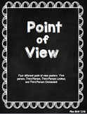 Point of View Poster Pack
