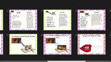 Point of View Poster Pack/Anchor Charts in English & Spanish