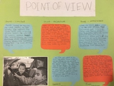 Point of View Poster Power Point