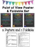 Point of View Poster and Foldable Set
