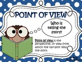 Point of View Posters (1st & 3rd Person)