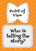 Point of View Posters and Interactive Notebook