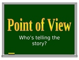 Point of View Power Point Presentation