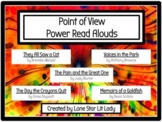 Point of View Power Read-Alouds (PDF Format)