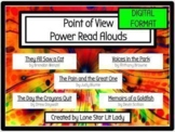 Point of View Power Read-Alouds (Digital Format)
