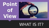 Point of View Powerpoint Notes