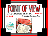 Point of View - QR Listening Center and Work Mats