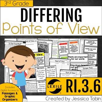 Point of View RI3.6