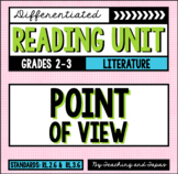 Point of View (RL.2.6 and RL.3.6)