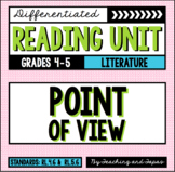 Point of View (RL.4.6 and RL.5.6)
