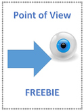 Point of View Reading Response