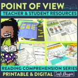 Point of View | Reading Strategies | Digital and Printable