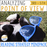 Point of View Reading Comprehension Skill Lessons
