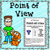 No Prep Printables-Point of View Worksheets