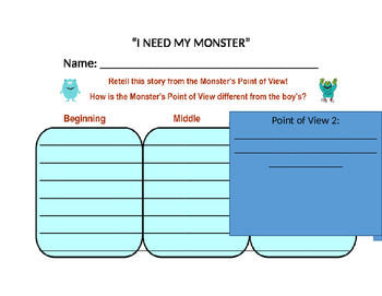 Point of View Resources - High Interest Texts